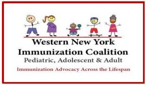 The 13th Annual Western New York Immunization Coalition Conference