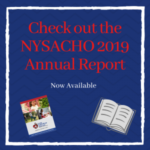 2019 NYSACHO Annual Report